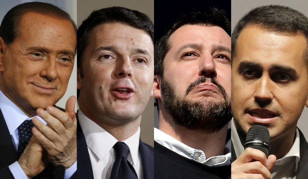politica-italia
