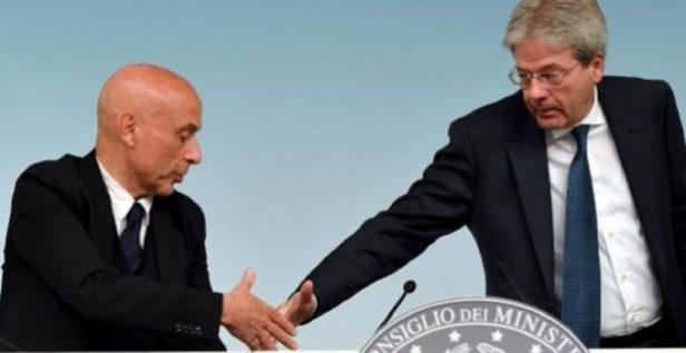 Gentiloni, in Italia meno radicalizzazione altri Paesi