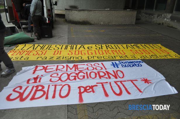 Manifestazione Brescia 21 marzo 2015 01