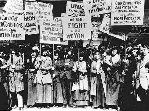 womens-labor-history