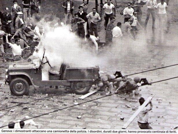 Risultati immagini per Genova 1960