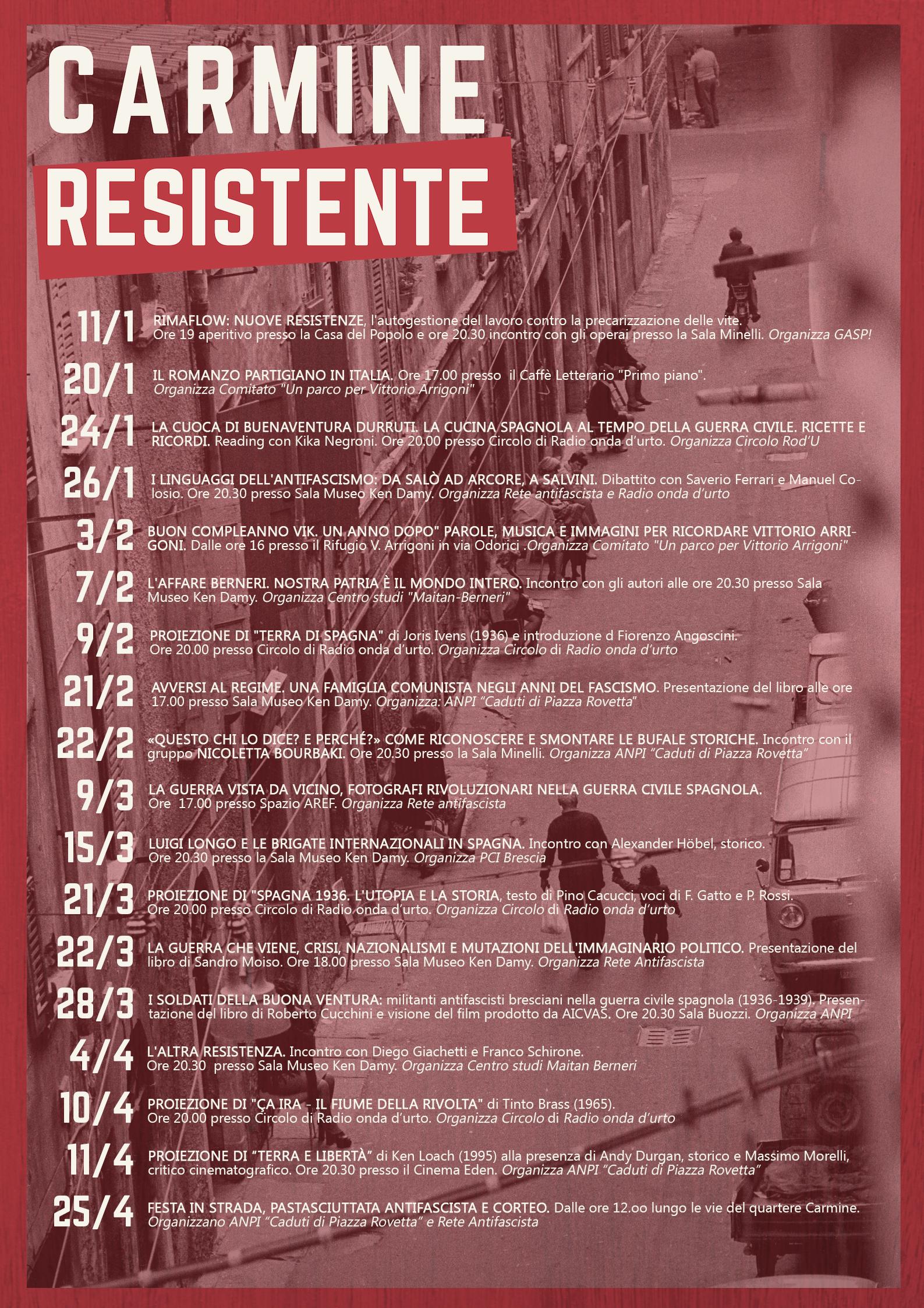 Sito di incontri guerra civile spagnola