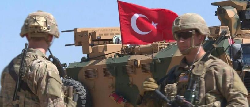 Fermiamo le aggressioni della Turchia, proteggiamo le conquiste della  storica resistenza di Kobane! – Brescia Anticapitalista